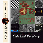 Little Lord Fauntleroy (Unabridged)