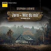 Zorn - Wie du mir (ADAC Edition)