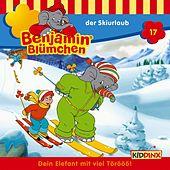 Folge 17 - Der Skiurlaub