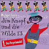 01: Jim Knopf und die Wilde 13 (Hörspiel)