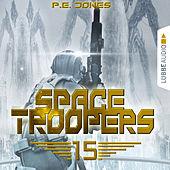 Space Troopers, Folge 15: Eiskalt (Ungekürzt)