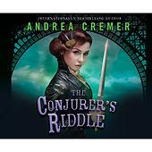 The Conjurer's Riddle - The Inventor's Secret, Book 2 (Unabridged)