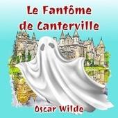 Le Fantôme de Canterville (Livre audio)