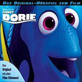 Findet Dorie (Das Original-Hörspiel zum Film)