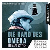 Die Hand des Omega - Doctor Who Romane 1 (Gekürzt)