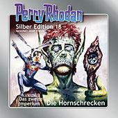 Hornschrecken - Perry Rhodan - Silber Edition 18