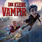 Der kleine Vampir - Das Hörspiel zum Kinofilm