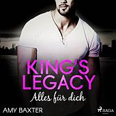 King's Legacy - Alles für dich (Bartenders of New York 1)