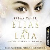 Eine Fackel im Dunkel der Nacht - Elias & Laia, Band 2