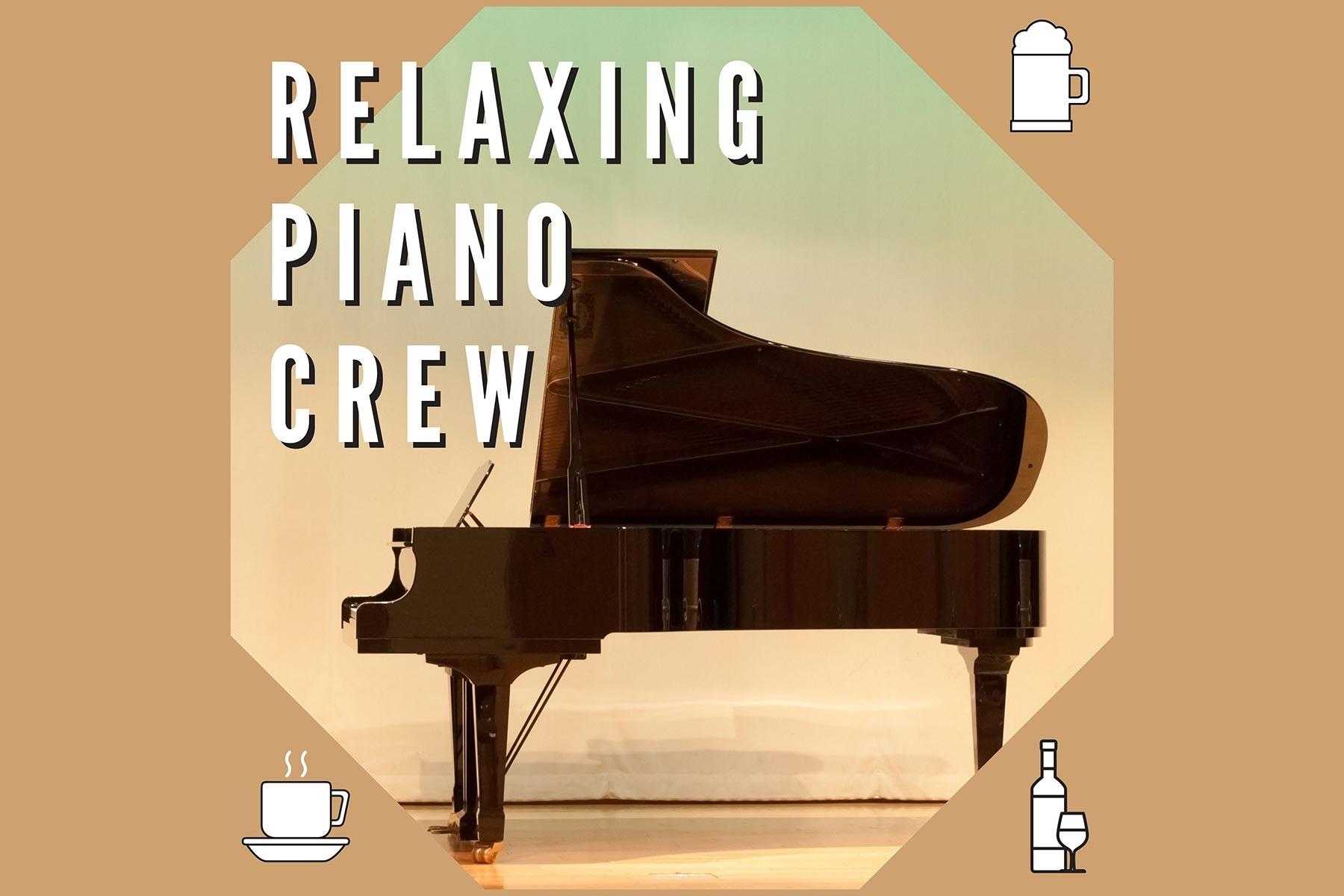 Relaxing Piano Crewの画像
