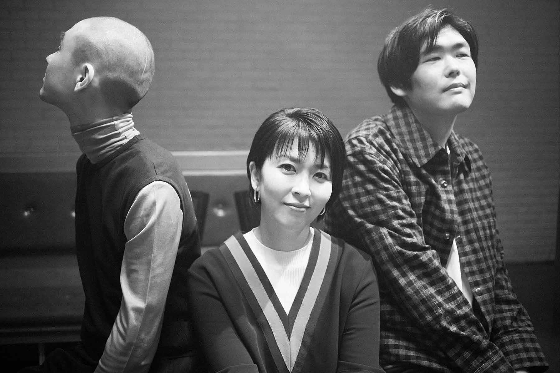 STUTS & 松たか子 with 3exes feat. KID FRESINOの画像