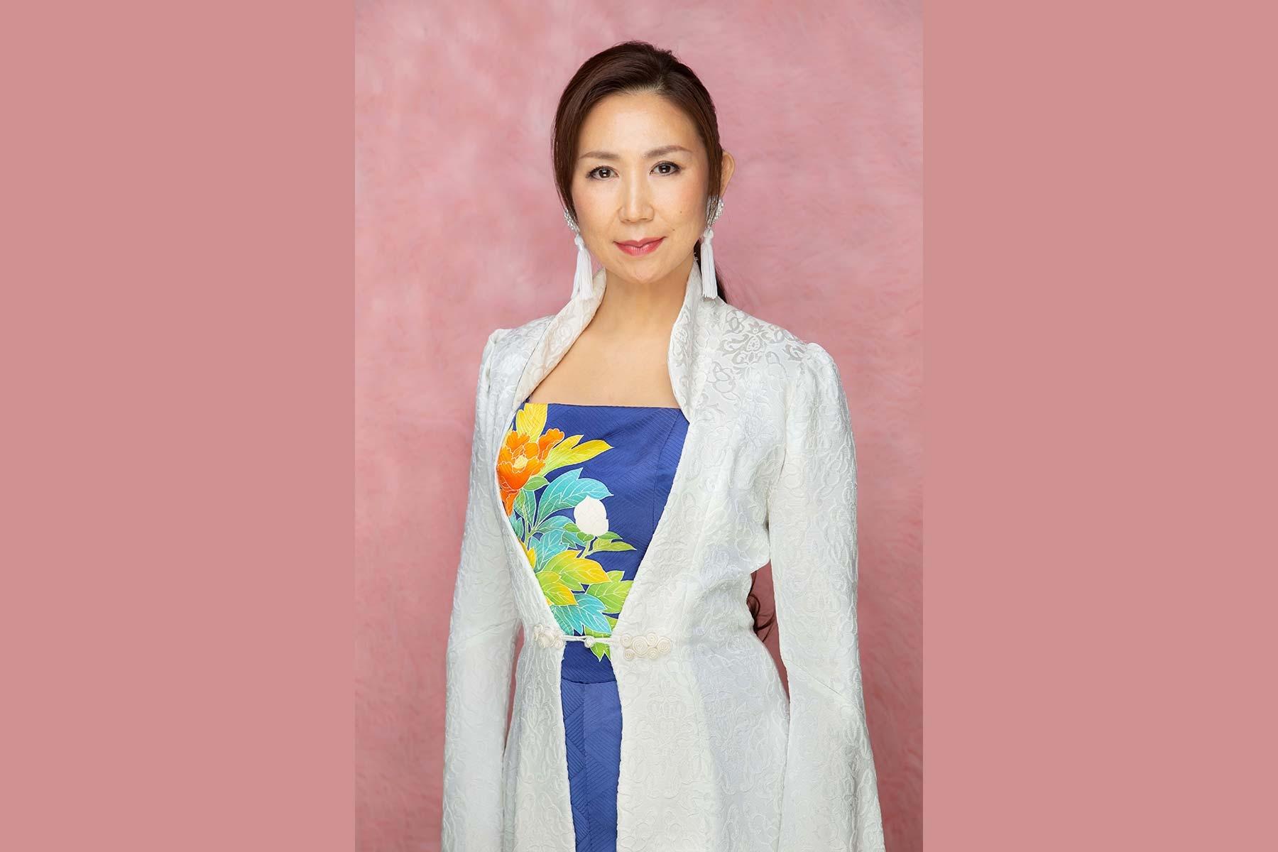 高橋洋子の画像