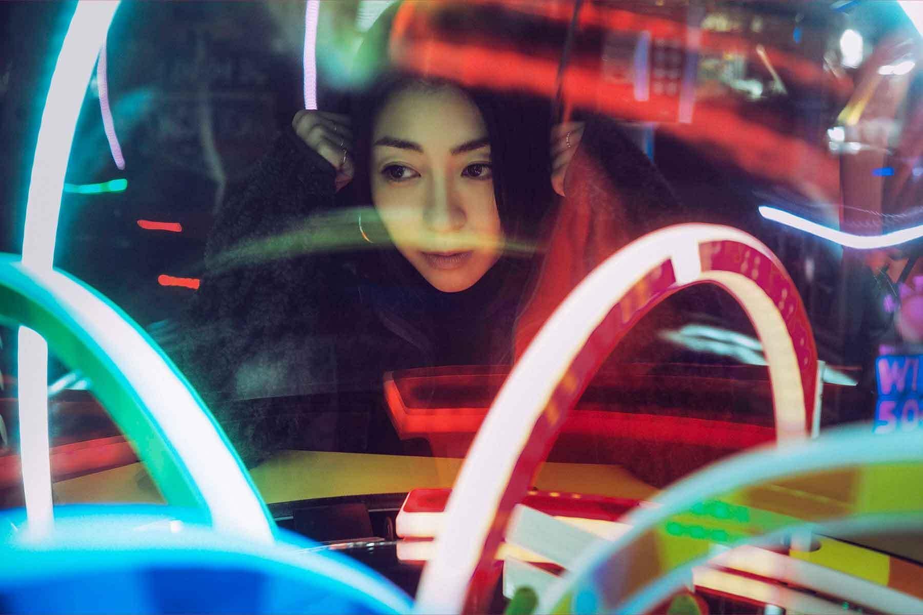 宇多田ヒカルの画像