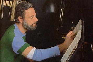 スティーヴン・ソンドハイムの画像
