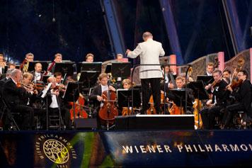 ウィーン・フィルハーモニー管弦楽団の画像