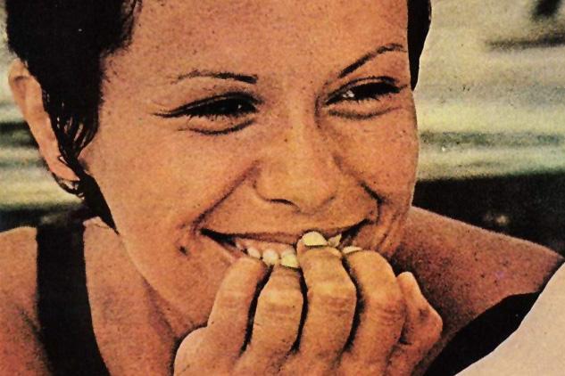 エリス・レジーナの画像